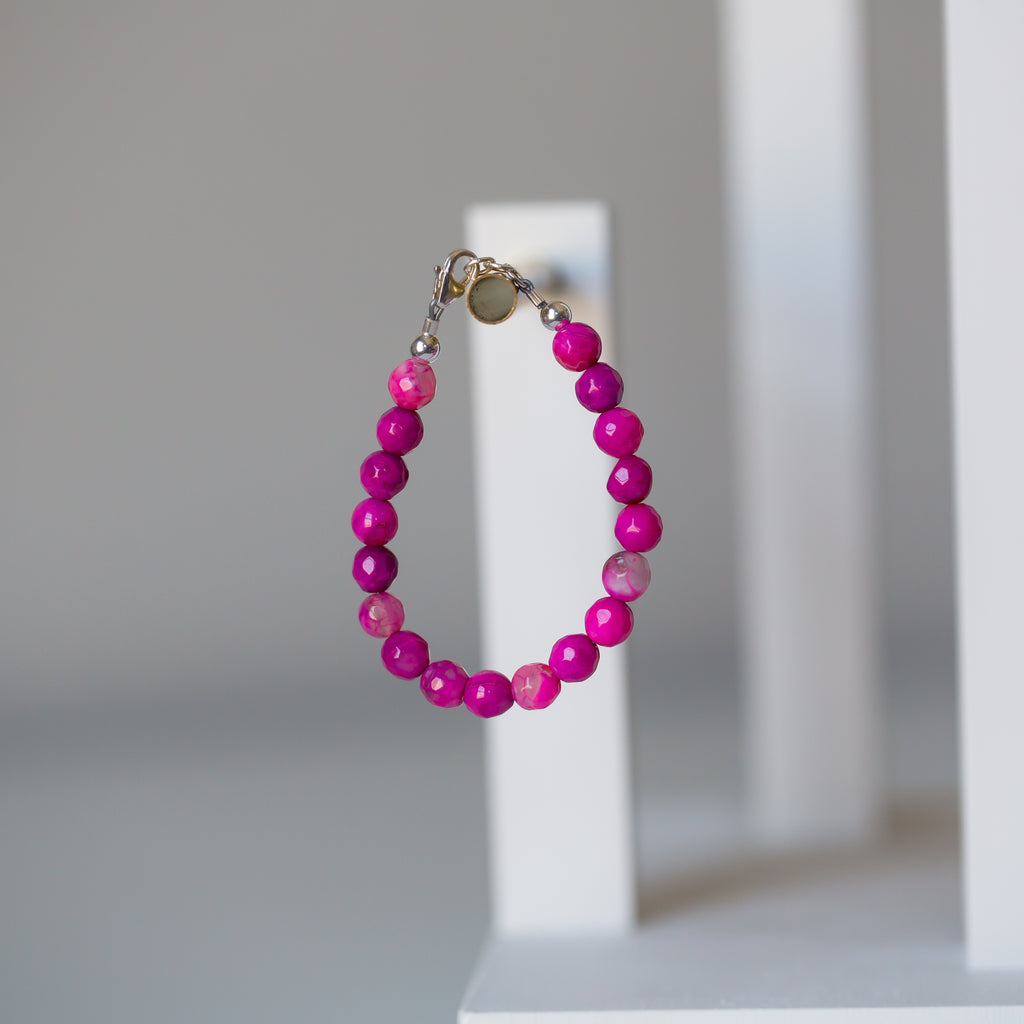 Wildberry 6mm Bracelet