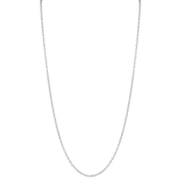 The Simple Necklace