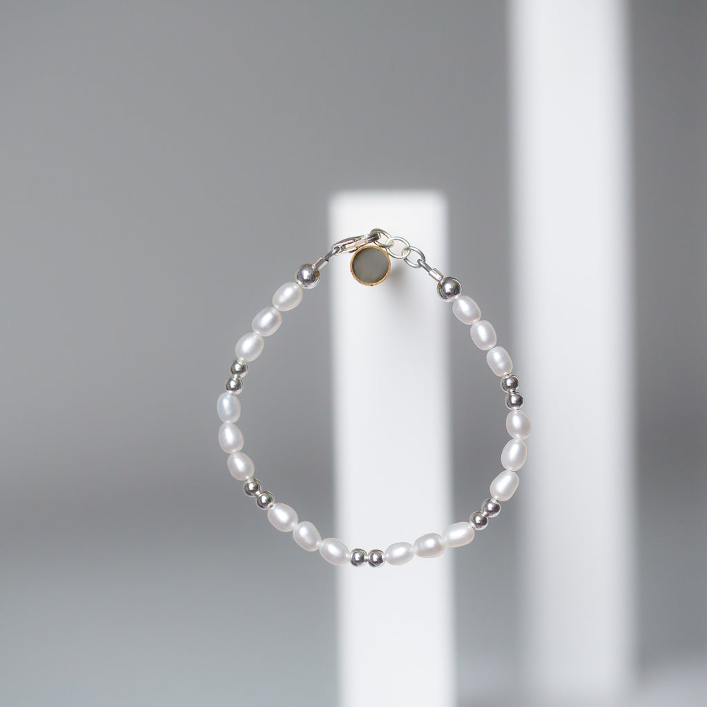 The Evelyn Bracelet
