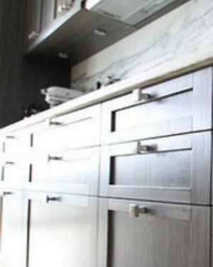 Cabinet Hardware & Supplies