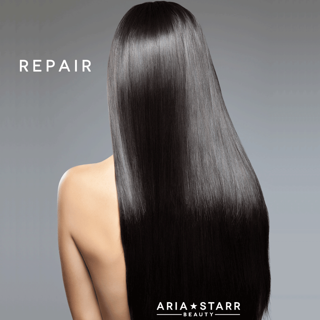 Aria Starr Argan Oil Hair Mask