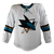 Game Used Pro Sharks Jersey - Tim Heed