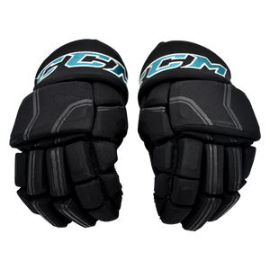 Used Joel Kellman CCM Gloves