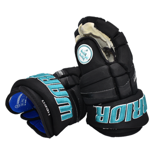 Used Tim Heed Warrior Gloves