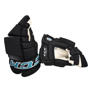 Used Marcus Vela CCM Gloves