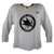 New Sharks Pro Stock Practice Jersey White