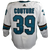 Game Used Pro Sharks Jersey - Logan Couture