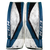 Used Martin Jones CCM Goalie Leg Pads Style 2