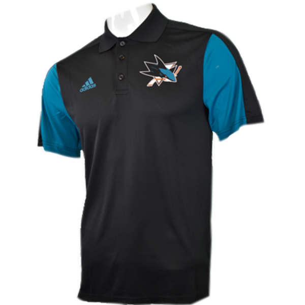 Adidas Sharks Gameday Polo