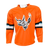 CCM Replica Orange Barracuda Jersey