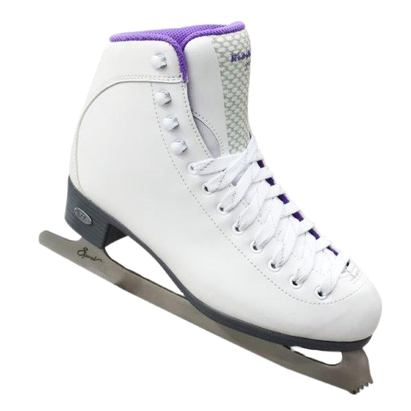 Riedell 118 Sparkle Women's Figure Skate