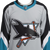 PRE-ORDER NOW Adidas Sharks Authentic Grey Reverse Retro Jersey Personalization Available
