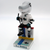 Signed SJ Sharkie Appearance Exclusive Sitting on the Boards Bobblehead