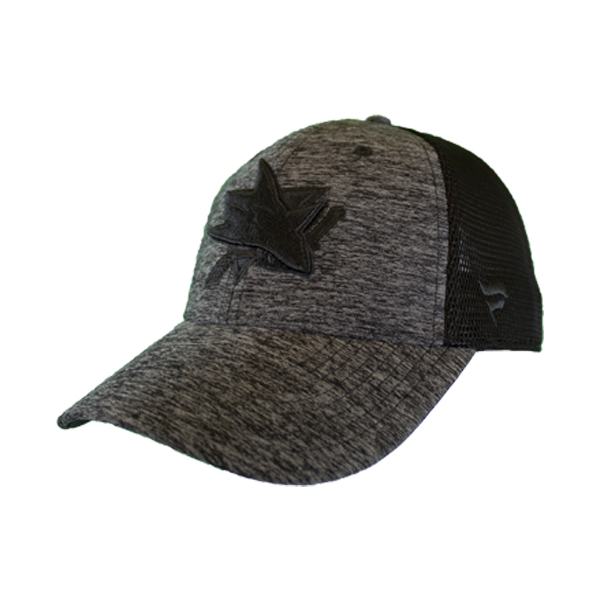 Fanatics Sharks Travel/Training Black Ice Flex Fit Hat