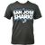 Adidas Sharks Ultimate Tee Short Sleeve Shirt