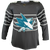 Adidas Authentic Sharks 2020 NHL All-Star Game Jersey
