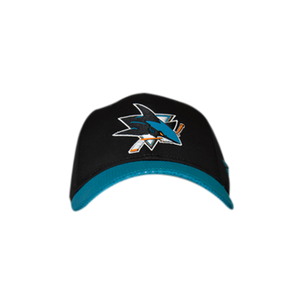 Fanatics Sharks Draft Flex Fit Hat