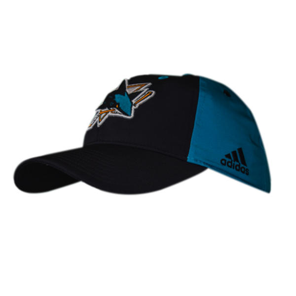 Adidas Sharks Coach SL Flex Hat