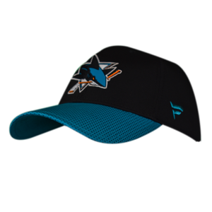 Fanatics Sharks Draft Flex Hat
