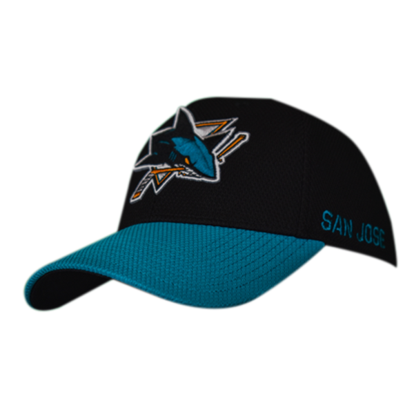 Adidas Sharks Coach STR Flex Hat