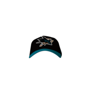 Adidas Sharks Coach STR Flex Fit Hat