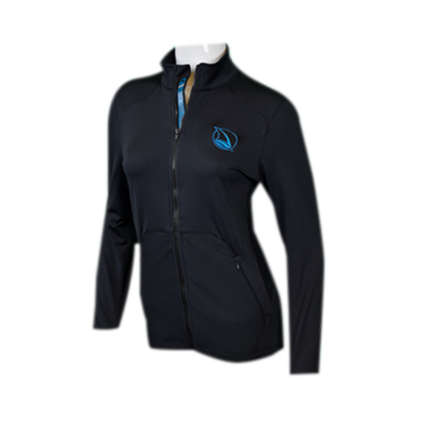 Levelwear Sharks Beam Dawn Full Zip Women's Jacket 40% Off