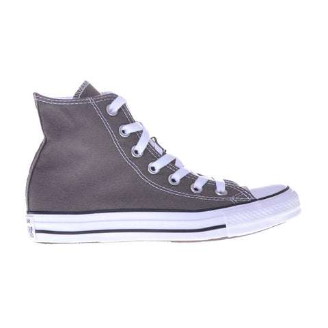 1J793 Chuck Taylor All Star Hi Canvas Charcoal