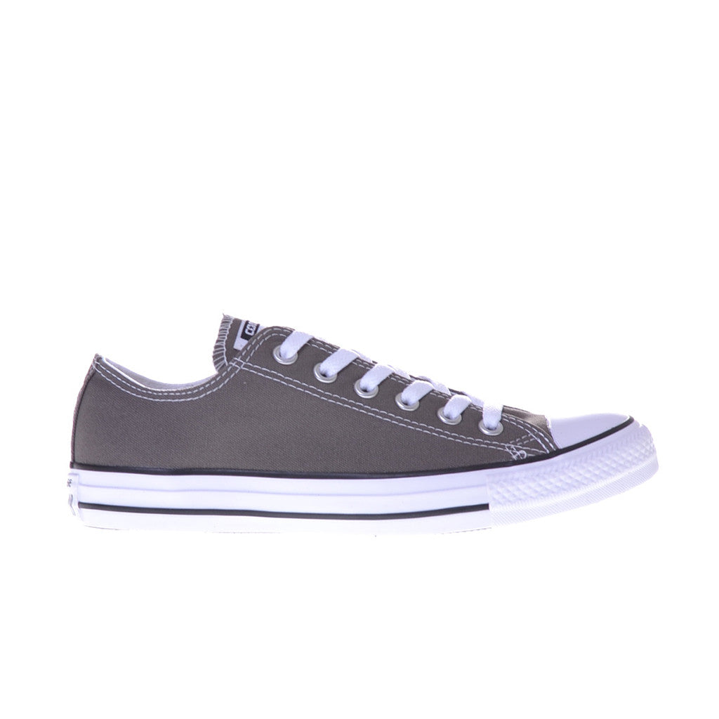 1J794 Chuck Taylor All Star Canvas Charcoal