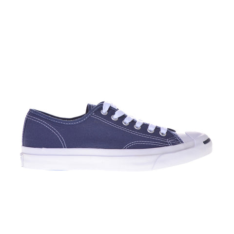 1Q811 Jack Purcell Canvas Navy White