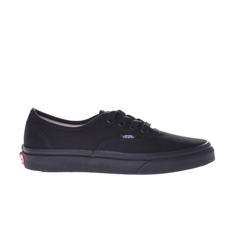 Classics Authentic Black/Black