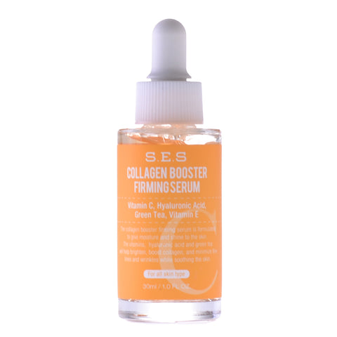 Collagen Booster Firming Serum, 1.0 FL. OZ