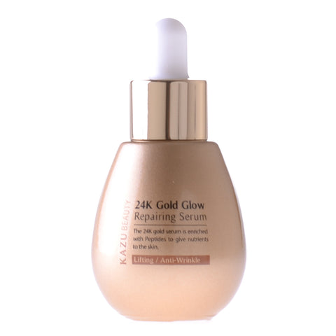 24K Gold Repairing Serum, 1.0 FL. OZ