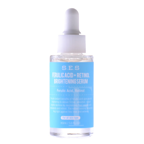 Ferulic Acid + Retinol Brightener, 1.0 FL. OZ