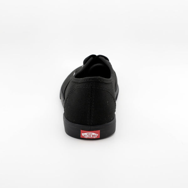 VANS AUTHENTIC LO PRO BLK/BLK