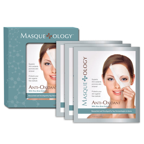 Anti-Oxidant Mask, 3 Masks