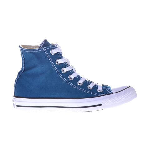 153862F Chuck Taylor All Star Hi Canvas Blue Lagoon