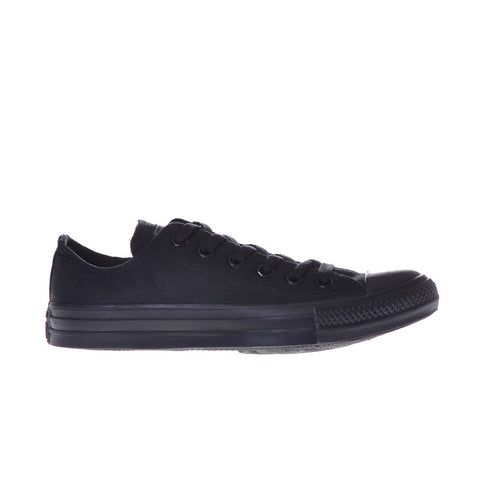 M5039 Chuck Taylor All Star Canvas Black Monochrome