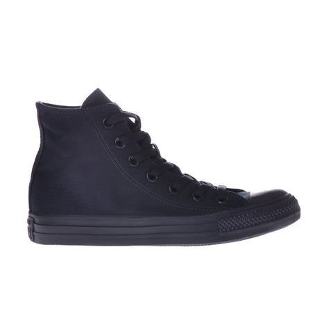M3310 Chuck Taylor All Star Hi Canvas Black Monochrome