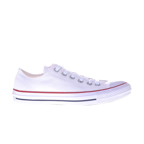 M7652 Chuck Taylor All Star Canvas Optical White
