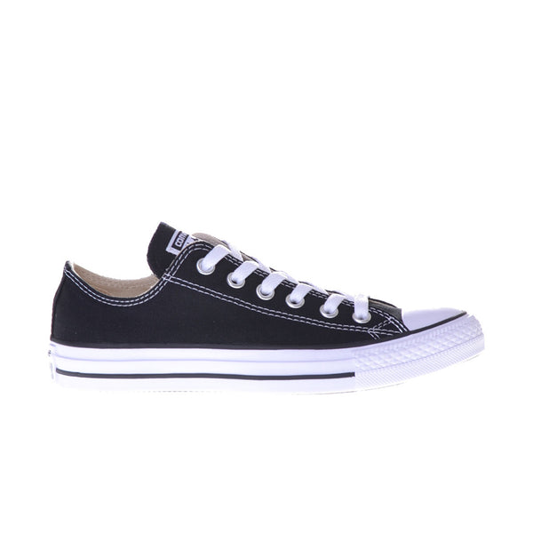 M9166 Chuck Taylor All Star Canvas Black
