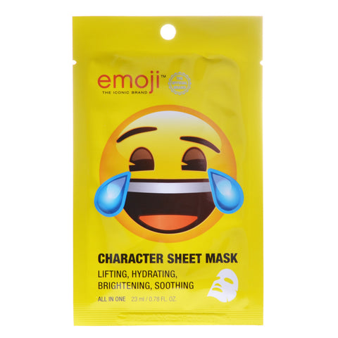 Laugh Cry Sheet Mask 0.78 FL. OZ