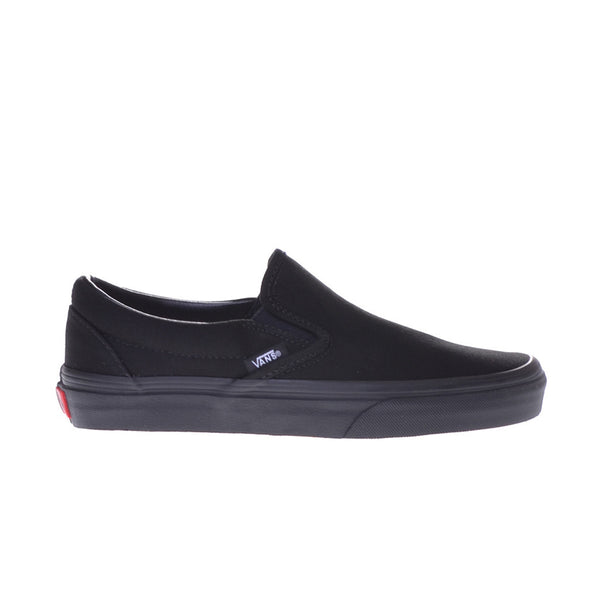 Classics Slip-On Black/Black