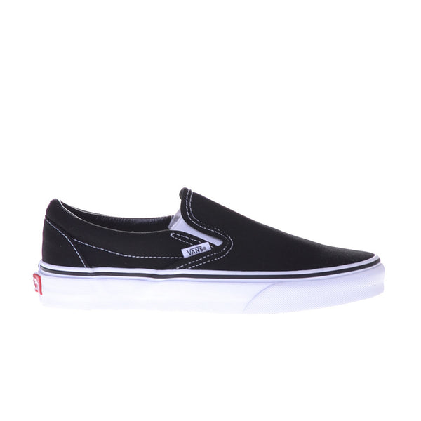 Classics Slip-On Black