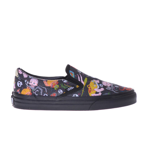 Classic Slip On (Toy Story) SIDSMUTNTS/BLACK