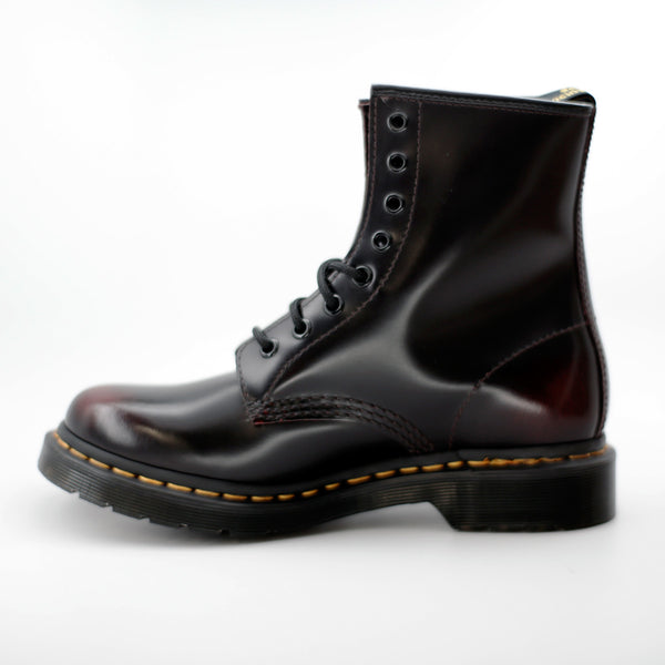 DR.MARTENS CHERRY RED ARCADIA