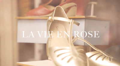 WELCOME TO LA VIE EN ROSE ♥ PLUS GIVEAWAY COMPETITION!