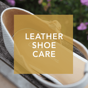 Caring for Leather Shoes