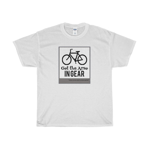 871651419b1d Original Yorkshire Tee - Arse in Gear - Yorkshire Clobber and Threads