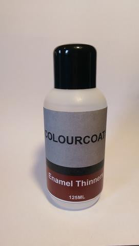 CCT - Colourcoats Thinner - 125ml