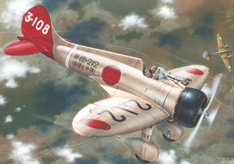 SHY-32051 1/32 A5M2b Claude over China Fighter